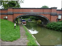 SP6989 : The lower basin of Foxton inclined plane by Christine Johnstone