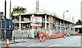 J3474 : The Sandford site, Belfast - October 2017(1) by Albert Bridge