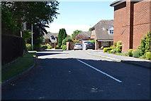 TL5337 : Adams Court by N Chadwick