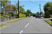 TL5337 : Summerhill Rd by N Chadwick
