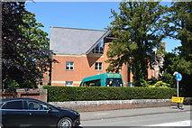 TL5337 : Saffron Walden High School by N Chadwick