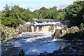 NY9027 : Low Force by Russel Wills