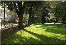 SX9164 : Upton Park, Torquay by Derek Harper