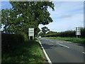 TF8824 : A1065 towards Fakenham by JThomas