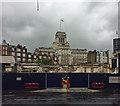 TQ2979 : Demolition, Victoria Street by Stephen Richards