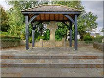 C4645 : Christian Crosses at Carndonagh by David Dixon