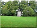 NT0887 : Old Dovecot, Pittencrieff Park, Dunfermline by G Laird