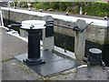 SK8378 : Torksey Lock by Alan Murray-Rust