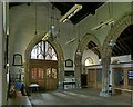 SK8374 : Church of St Peter, Newton-on-Trent by Alan Murray-Rust