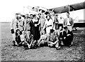 J4972 : Newtownards Airport - July 1937 by J  Millar Allen deceased (father)