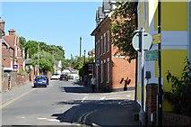 TL5338 : East St by N Chadwick