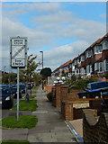 TQ2992 : Arnos Grove by Stephen McKay