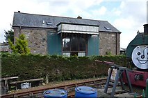 SX4563 : Railway Museum, Bere Ferrers by N Chadwick