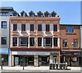 SJ8498 : 125-127 Oldham Street, Manchester by Gerald England