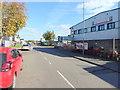 TQ4620 : Bell Lane, Uckfield by PAUL FARMER