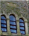 SS9793 : Zoar 1881 tablet, Clydach Vale by Jaggery