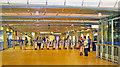 TQ3280 : London Bridge, Underground station concourse 2009 by Ben Brooksbank