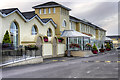 C3431 : Inishowen Gateway Hotel, Buncrana by David Dixon