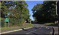 SU9382 : Windsor Lane, Burnham by Robert Eva