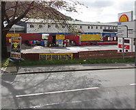 SS9993 : Hand Car Wash & Valeting, Llwynypia by Jaggery
