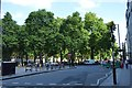 TQ2880 : Berkeley Square by N Chadwick