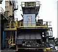 SE3712 : Monckton Coking Plant, Royston (2) by Bobby Clegg