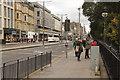 NT2573 : Princes Street, Edinburgh, near Frederick Street by Alan Murray-Rust