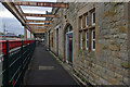 SD4970 : Carnforth station by Ian Taylor