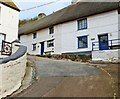 SW7214 : Cadgwith Cornwall by Derek Voller