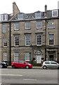 NT2574 : 48 Queen Street, New town, Edinburgh by Alan Murray-Rust