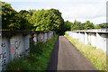 ST7165 : Bridge over the River Avon by Bill Boaden