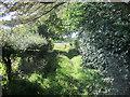 SJ3178 : Public Footpath near Hanns Hall Farm by Jeff Buck