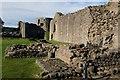 NZ0416 : Barnard Castle by Bob Harvey
