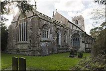 TF4655 : All Saints' church, Friskney by Julian P Guffogg