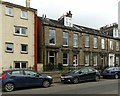 NT2675 : 27 and 25 Pilrig Street, Edinburgh by Alan Murray-Rust