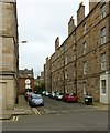 NT2675 : Lorne Place, Edinburgh by Alan Murray-Rust