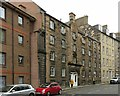 NT2776 : 137, Constitution Street, Leith by Alan Murray-Rust