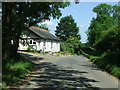 TL7635 : Minor Road by Keith Evans