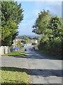 N7795 : Rocks Road by Oliver Dixon