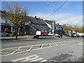 N7895 : Main Street, Kingscourt by Oliver Dixon