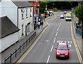 SO8898 : Bridgnorth Road in Compton, Wolverhampton by Roger  Kidd