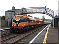 Q9303 : Railtour at Farranfore by Gareth James