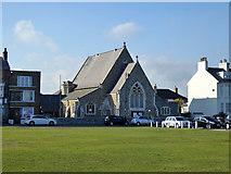 TR3751 : St. Saviour's Church, Walmer by Robin Webster