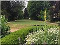 ST5673 : Mall Gardens, Clifton, Bristol by Robin Stott