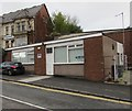 ST3088 : Vacant single-storey premises to let, Mill Street, Newport by Jaggery