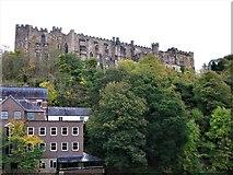 NZ2742 : West Range, Durham Castle by G Laird
