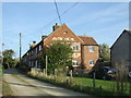 TF7043 : Cottages off Main Road (A149), Holme next the Sea by JThomas