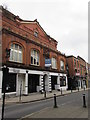 SD5805 : Formerly The  Hub, King Street, Wigan by Jaggery