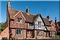 SO5175 : Elizabeth Massey Almshouses by Ian Capper