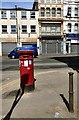 SJ8498 : VR Postbox (M4 200D) by Gerald England